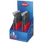 Настольный дисплей Knipex, 10 предметов