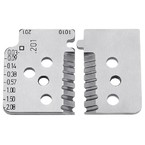 1 пара запасных ножей для Knipex KN-121202