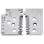 1 пара запасных ножей для Knipex KN-121206