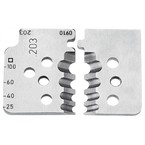 1 пара запасных ножей для Knipex KN-121210