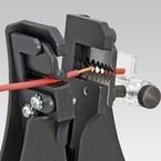 1 пара запасных ножей для Knipex KN-1211180, 180 мм