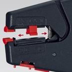 Самонастраивающийся стриппер Knipex, 200 мм