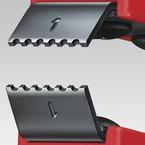 1 пара запасных ножей для Knipex KN-1511120, диаметр кабеля 0,8 мм