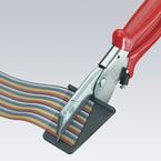 Комплект с 10 запасными лезвиями для Knipex KN-9415215, KN-9435215