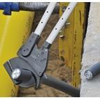 Ножницы Knipex для резки кабелей, 680 мм