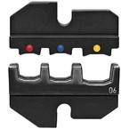 Опрессовочная плашка Knipex