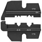 Опрессовочная плашка для штекера типа ABS