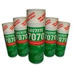 Очиститель быстродействующий для пластмасс металлов Loctite 7070 спрей, 400 мл (88365)