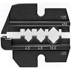 Опрессовочная плашка для штекеров Solar (Wieland)