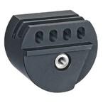 Устройство поддержки позиционирования для Knipex KN-974968, штекеры Solar Solarlok