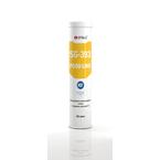 Пластичная смазка силиконовая с пищевым допуском h1 Efele sg-393 (efl0091297)