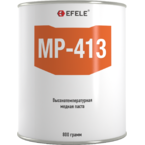 Паста медная высокотемпературная Efele mp-413 (efl0091662)