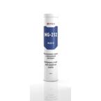 Смазка пластичная с ep присадками Efele mg-212 и дисульфидом молибдена (efl0093666)