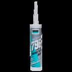 Герметик силиконовый Dow Corning 796, серый, 310 мл, 12 шт/уп (3320308)