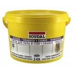 Суперклей для плитки Soudal 24А 5кг (107752)