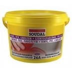 Клей для напольных покрытий Soudal 26А 5кг (107642)
