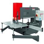 Станок ERKO SW 500 для штамповки/перфорации отверстий