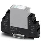 Базовый элемент для защиты от перенапряжений PT 2X1-BE/FM