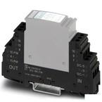 Базовый элемент для защиты от перенапряжений, тип 2 PT 1X2-BE/FM