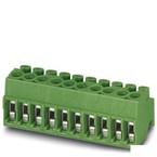 Клеммные блоки для печатного монтажа PT 1,5/ 7-PH-3,5-A