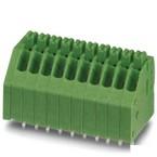 Клеммные блоки для печатного монтажа PTSA 0,5/ 7-2,5-F