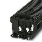 Клеммы для установки предохранителей UK 5-HESILED 24V- 2MA