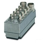 Модуль ввода-вывода IBS IP CDIO/R 24-12/4/8