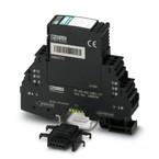 Устройство защиты от перенапряжений PT-IQ-1X2+F-5DC-UT