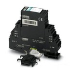 Устройство защиты от перенапряжений PT-IQ-4X1-24DC-UT
