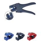 Клещи Klauke K432 для снятия изоляции проводов с сечением жилы 0,02–10 мм²