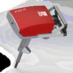 Маркиратор портативный для ударно-точечной маркировки Sic-marking e9-p123 (sice9-p123-40)