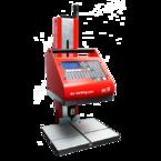 Маркиратор стационарный Sic-marking ec9,позиционирующая накладка, программа создания логотипов (sicec9220s)