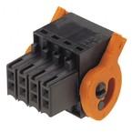 Штекерный соединитель печатной платы B2L 3.50 30 180LH SN BK BX SO