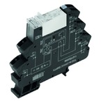 Релейный модуль TERMSERIES TRZ/24/230VUC/1CO/16A