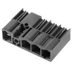 Штекерный соединитель печатной платы SU 10.16IT 04 90MF3 3.5AG BK BX