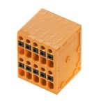 Клемма печатной платы omnimate signal 3.50мм LS2HF/3.50/36/90/3.5SN/OR/BX