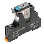 Релейный модуль D-SERIES DRI DRIKIT/110VDC/2CO/LD/PB