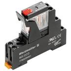 Релейный модуль D-SERIES DRI DRIKIT/24VAC/2CO/LD/PB