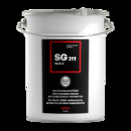 EFELE SG-311 - Пластичная смазка для сверхнизких температур (Ведро, 4,5 кг)