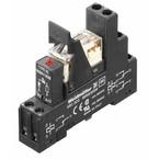 Релейный модуль RCLKIT 24VDC 2CO LED GN