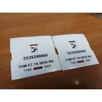 Маркировка кабеля THM 58x55мм (белый) THM/ET/TA/58/55/WS