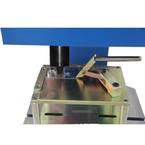Настольный пневматический ударно-точечный маркиратор RUSMARK PMK-DC02, LCD экран, TX7, окно 140*80мм
