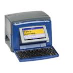 Принтер термотрансферный промышленный S3100-CYR-W русско-английская клавиатура