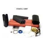 Муфта концевая с 3 токопроводящими жилами до 10 кв без брони Berman 3пквтп-10-35/50 мт (ber00261)