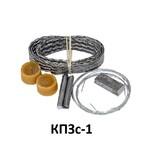 Комплект паянного заземления на соединительную муфту Berman кпзс-1(16/50) (ber00341)