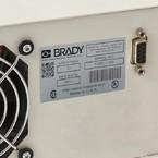 Этикетки Brady BPT-17-7563-1 / 50,8x25,4мм, B-7563