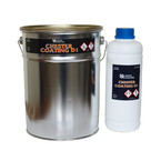 Металлополимер Chester Coating D1, 6кг