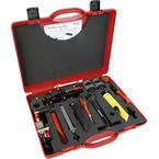 Инструмент для зачистки кабеля с полиламовой оболочкой Intercable amx