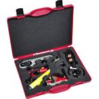Инструмент ля зачистки бронированных кабелей Intercable 2 - ы д, Комплект