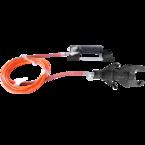 Ножницы кабельные изолированные с насосом Intercable